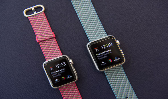 Apple Watch UK Price Cut Whats The Best Deal Express