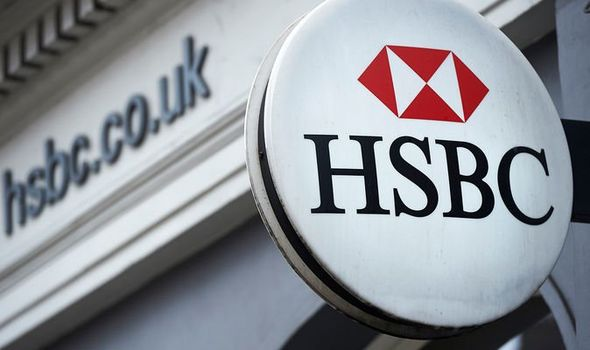 Hsbc Down Online Banking Not Working Again For Customers Latest