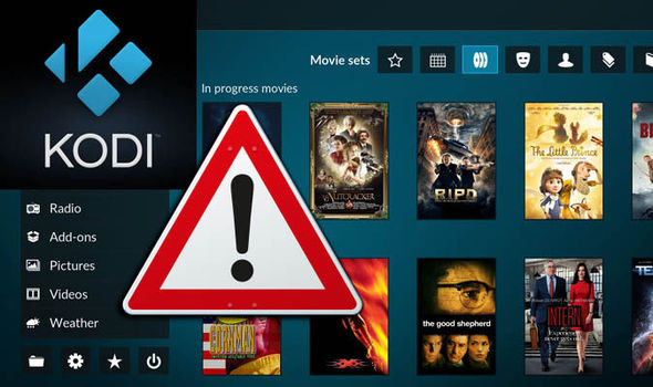 Crackdown is expected against illegal Kodi Streaming