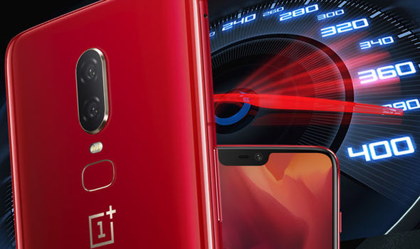 OnePlus 6T Leaked Specs, Features and Date