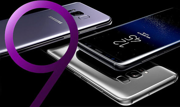 Samsung will unveil its all-new Galaxy S9 handset on February 25th