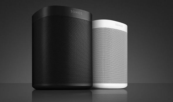 Image result for sonos one