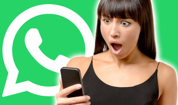 WhatsApp has pushed-out a new update, and might just change how you send your messages