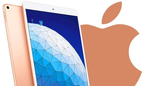 Ipad Air Gets An Unbelievable Discount In Prime Day Sales Express Co Uk