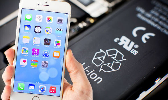 Apple is not extending its iPhone replacement scheme to iPhone 6 owners