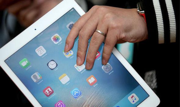 apple ipad pro new model launch release
