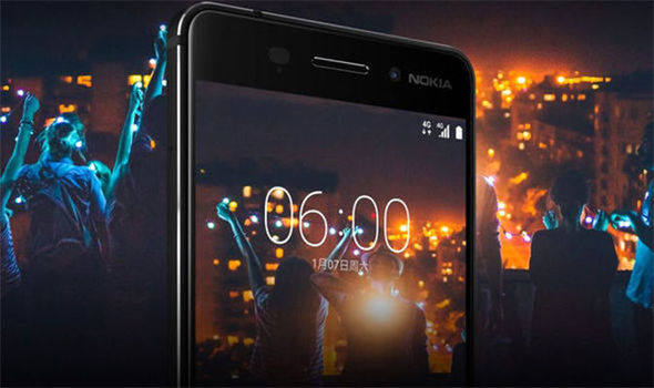 nokia 6 new android smartphone launch china