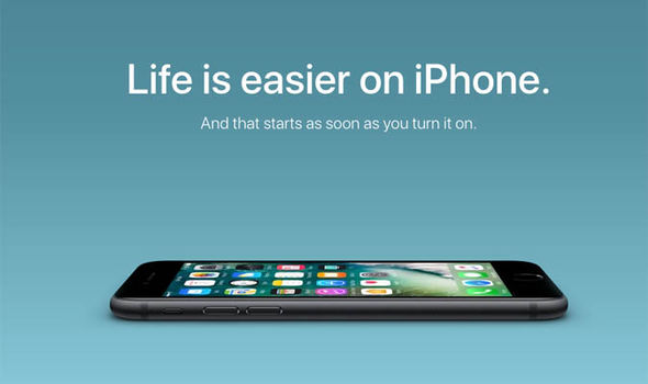 Apple lure Android users iPhone 8 release date