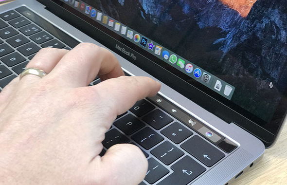 Apple MacBook Pro 2016 review