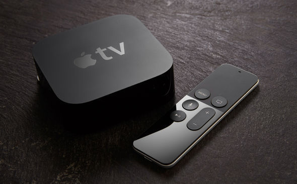 ITV's coverage of the match will be available on TV, mobile applications, and set-top boxes, like Apple TV
