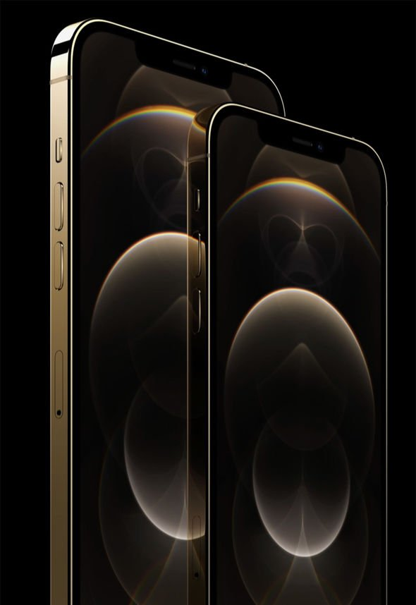 Iphone 12 Pro Review There S Just One Small Problem And It S Called Iphone 12 Express Co Uk