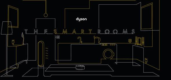 Dyson Smart rooms