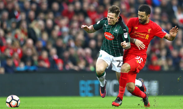how to watch liverpool v plymouth live fa cup