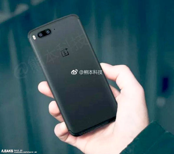 The latest alleged photo of the OnePlus 5 looks nothing like the previous leaks