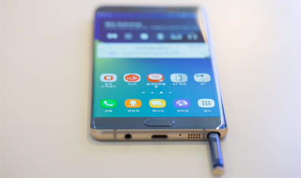 The Samsung Galaxy Note 7 shipped with a USB-C port – but it also had a 3.5mm headphone port