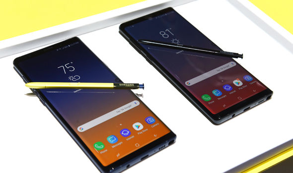 """Galaxy Note 9 """"title ="""" Galaxy Note 9"""