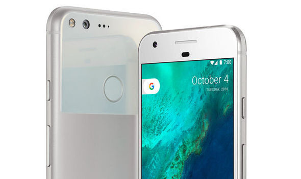 Samsung S8 Pixel