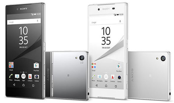 sony xperia z5 android 7.0 nougat update