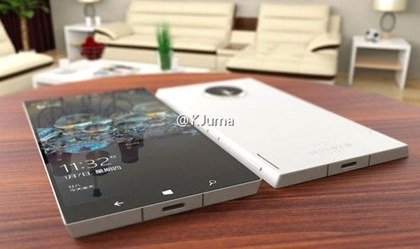 Microsoft is rumoured to be developing a flagship Surface Phone device
