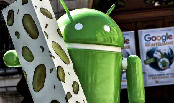 android 7.0 nougat smartphone update