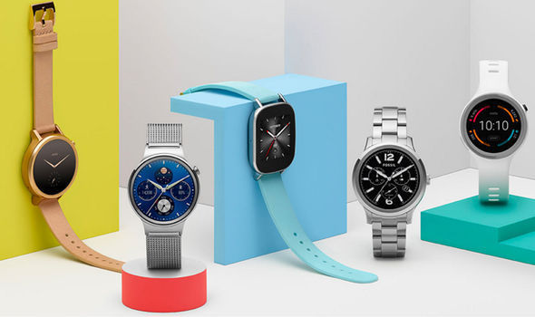 google android wear smartwatches launch 2017