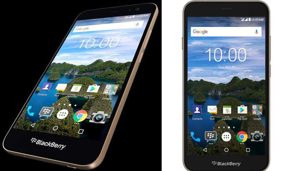 blackberry aurora android 7.0 nougat release