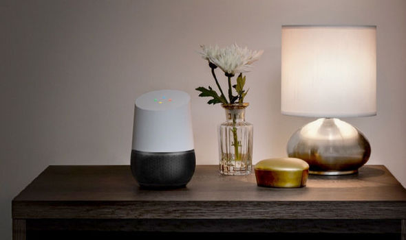 google home uk release date price launch