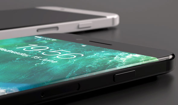 Apple iPhone 8 will have a curved display and thinner all-glass body
