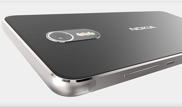 new nokia p1 photos leak online