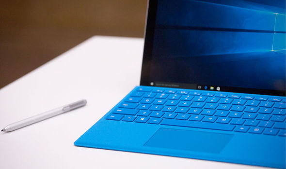 microsoft surface pro 5 release date specs