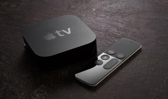 apple tv new launch expansion app