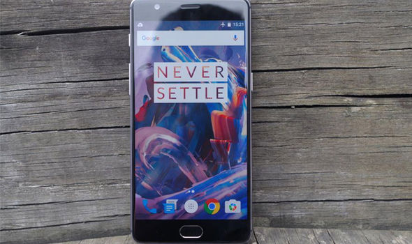 oneplus 3 android smartphone china review
