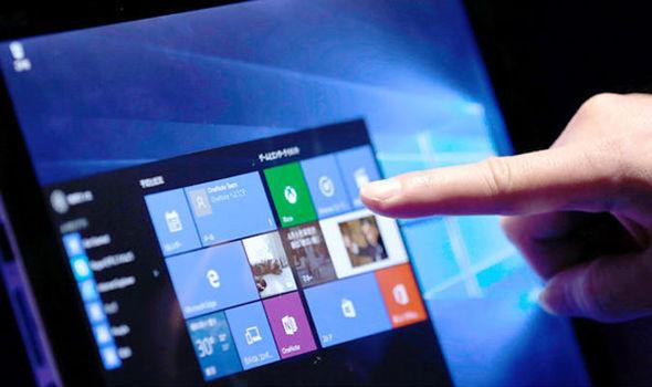 Windows 10 update china microsoft release