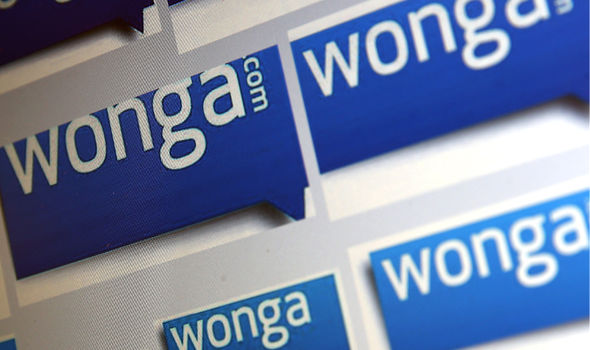 wonga data breach payday loans