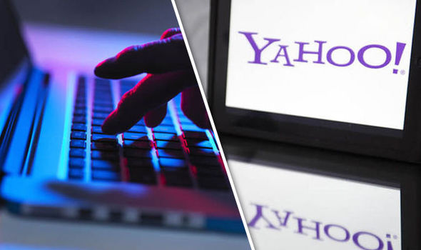yahoo breach user accounts hacked sec