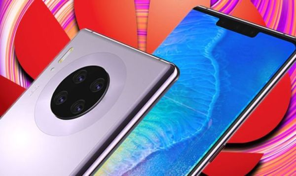 Mate 30 Pro release this week: This may be Huawei