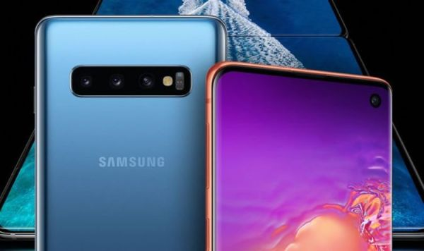 Galaxy S10 update transforms the look of your Samsung phone