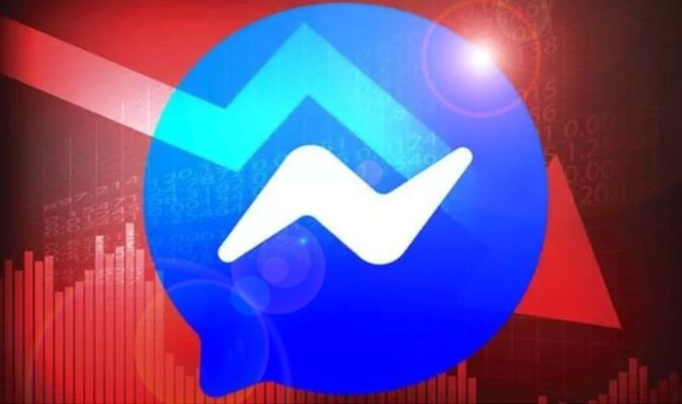 Facebook Messenger Down Chat App Not Working As Facebook Hit By Huge Outage Techiazi See more of down on facebook. facebook messenger down chat app not