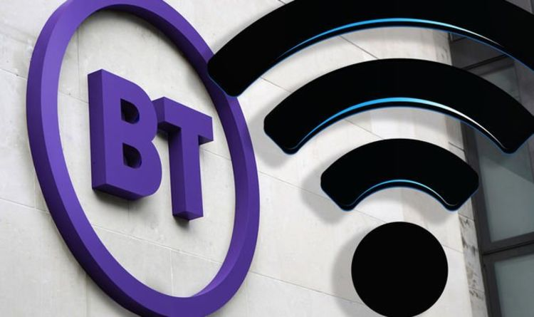 BT customers finally get some good news about their broadband speeds