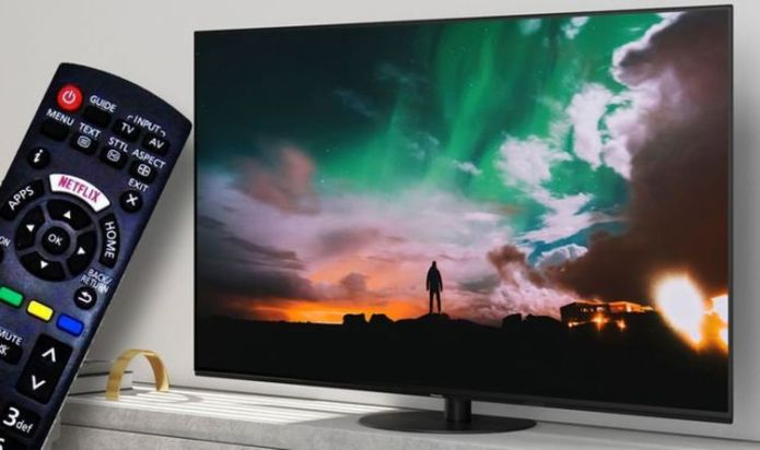Panasonic rivals Samsung, Sony and LG with launch of its clever new TVs