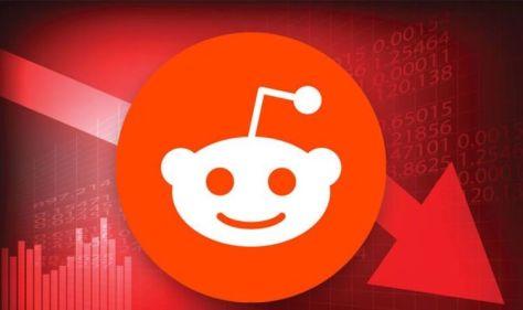 Is Reddit down