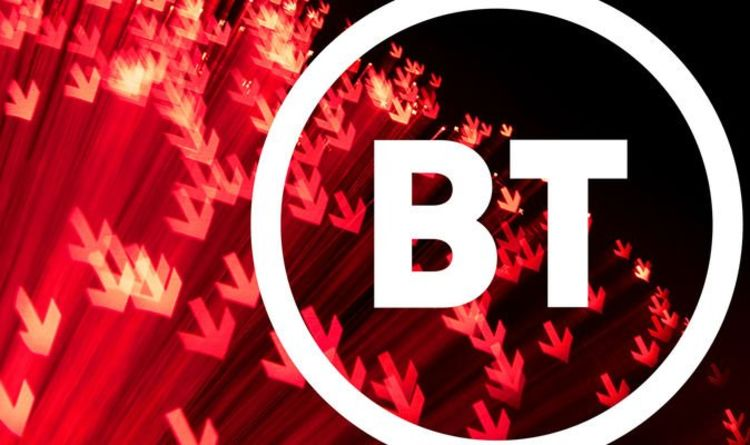 Furious BT broadband customers left unable to login to email account due to ongoing outage