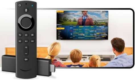 New Amazon Fire TV Stick service promises to be the last app you'll ever need