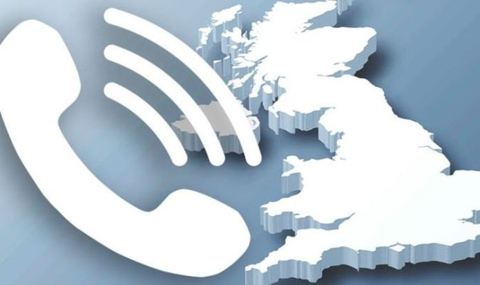 Terrible phone signal? Worst UK areas for EE, Three, Vodafone and O2 users revealed