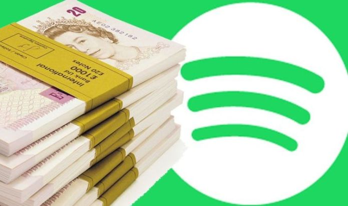 Spotify users face major price hike and music streaming fans are furious