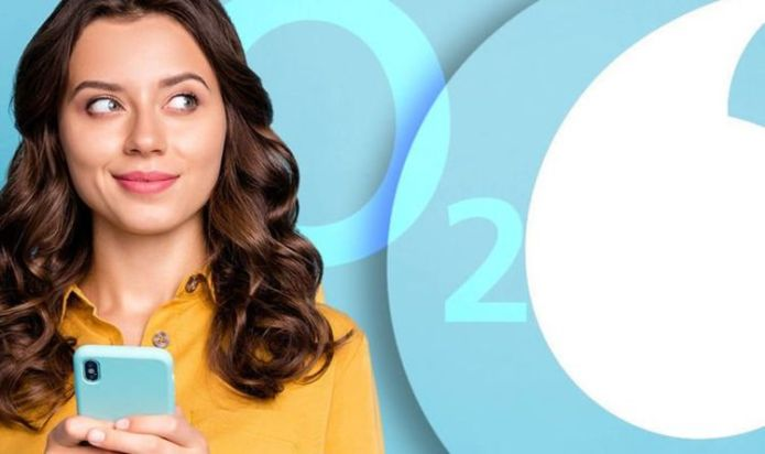 O2 and Vodafone are joining forces and it's very good news for customers