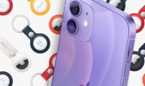 New iPhone 12 and Apple AirTags released tomorrow - here's how to make sure you get one