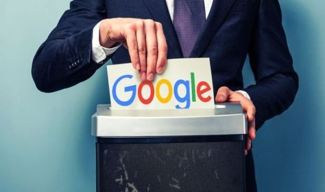 You can now delete the last 15 minutes of your Google search history, here's how