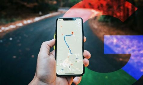 Google Maps debuts revolutionary new feature, but don't count on being able to use it yet