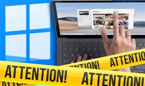 End of Windows 10? Microsoft reveals an important date all users need to know